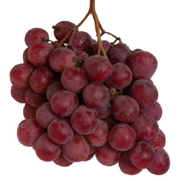 RED GRAPES - SEEDED 24010005