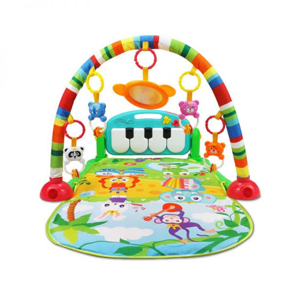 FISHER PRICE BABY PLAY GYM UNISEX