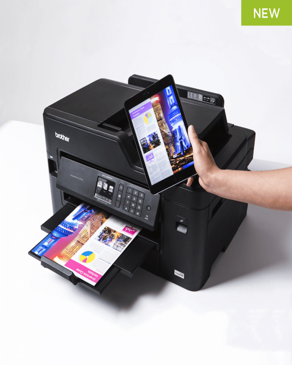 BROTHER MFC- J2330DW AIO MULTIFUNCTION PRINTER