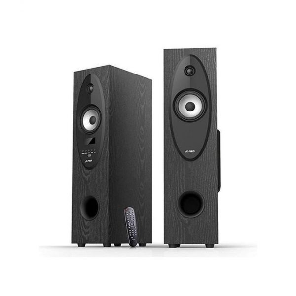 F&D MUSIC SYSTEM HOME THEATRE T-30X