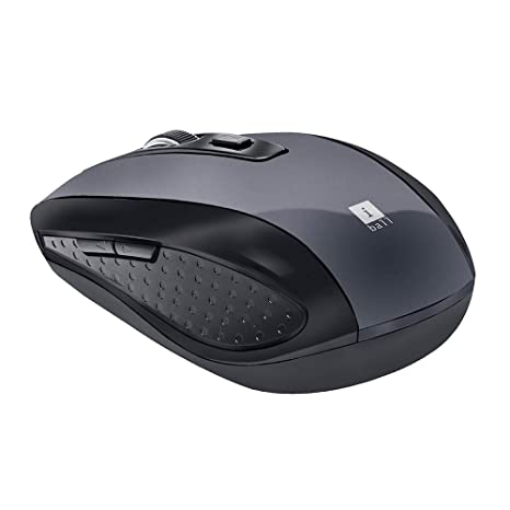 IBALL FREEGO G18 WIRELESS MOUSE