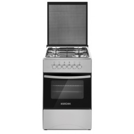 MIDEA GAS COOKER 20BMG4G007-S 4GAS BURNERS