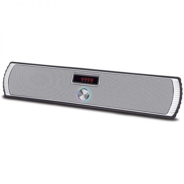 iBall BT14 Bluetooth Speakers with Remote