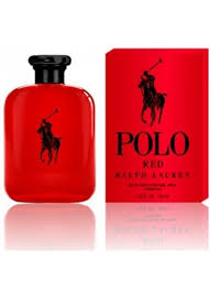 RL POLO RED 125ML EDT S0962100 PERUME