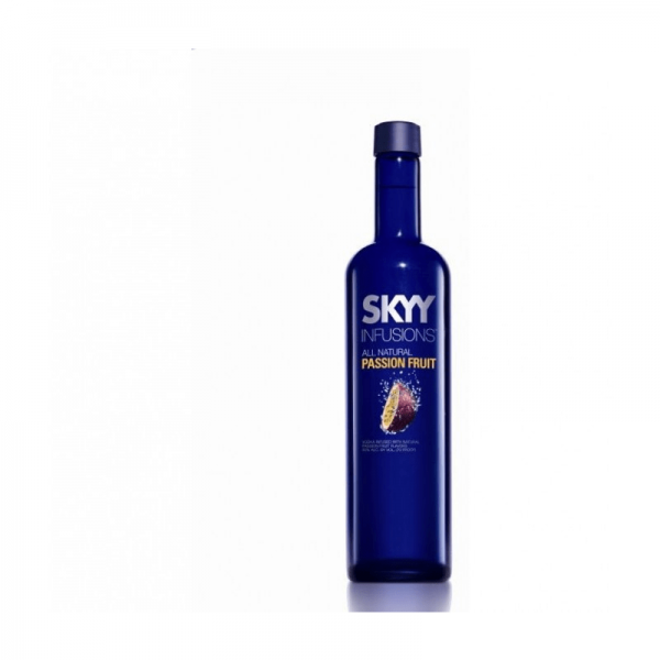SKYY INFUSIONS PASSION VODKA 70CL