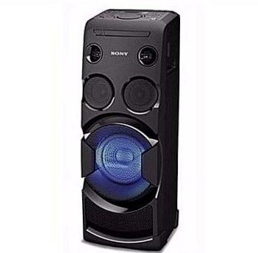 SONY HOME AUDIO SYSTEM MHC-V44D