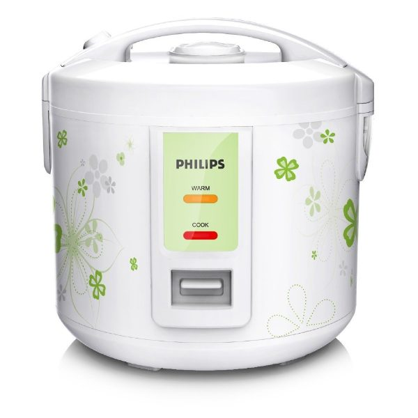 PHILIPS RICE COOKER HD3017 1.8L 650W
