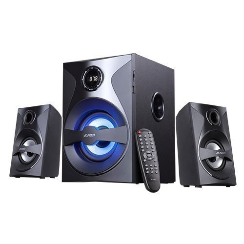 F&D HOME THEATRE SYSTEM A180X 2.1CH