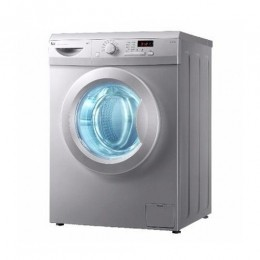 HAIER THERMOCOOL DRYER 6KG FRONTLOAD WHITE