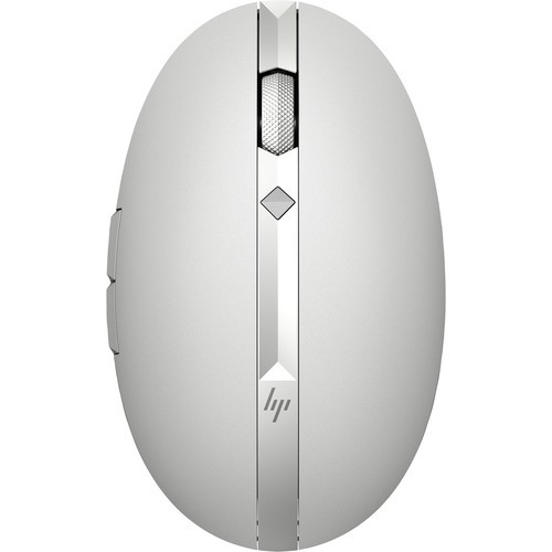 HP 700 SPECTRE RECHARGEABLE MOUSE PIKE SILVER