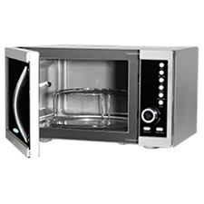 HAIER THERMOCOOL MICROWAVE 23L SOLO