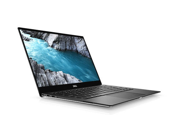 """DELL XPS 9380 CI7 16G 512G SSD 13.3"""" W10 TOUCH"""