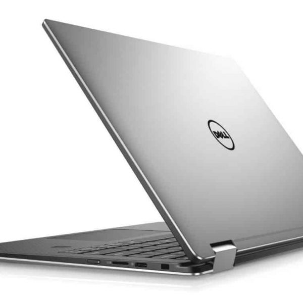 """DELL XPS 13 9365 CI7 8G 256G SSD 13.3"""" W10 TOUCH"""