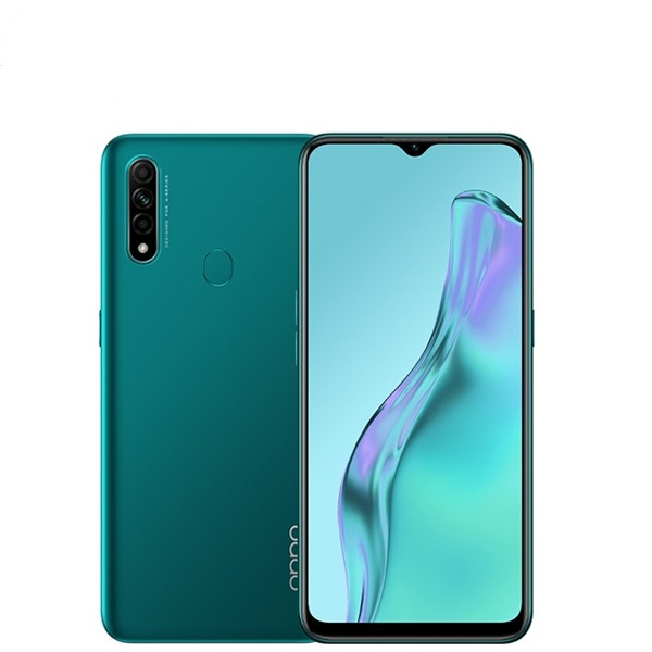OPPO A31 4+64GB GREEN