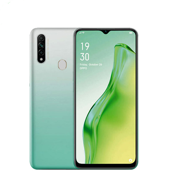 OPPO A31 4+128GB GREEN