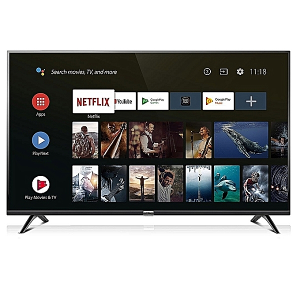 """TCL 43"""" TV 43S6500 LED FULL HD ANDROID"""