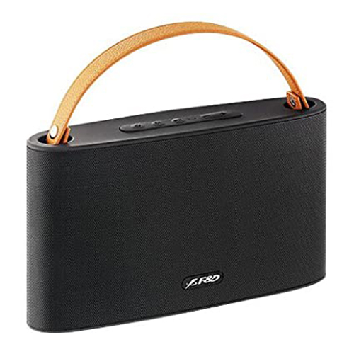 F&D SPEAKER W17 WITH BUILT IN BATTERY