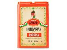 PRIDE OF SZEGED HUNGARIAN STYLE PAPRIKA  113G
