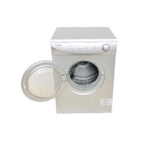 SCANFROST CLOTH DRYER SFD6000 6KG FRONTLOAD