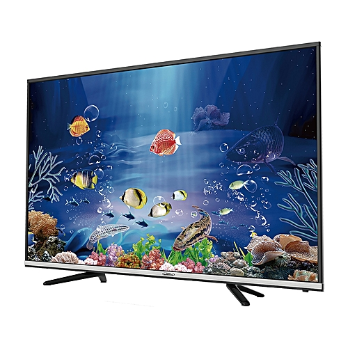 """HAIER THERMOCOOL 55"""" TV LED SMART"""
