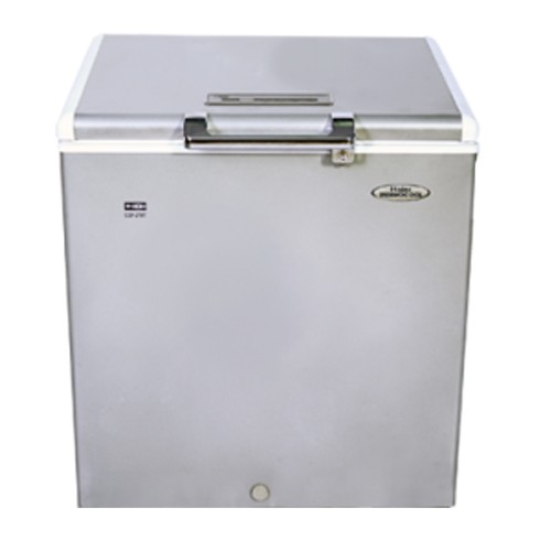 HAIER THERMOCOOL CHEST FREEZER  219L