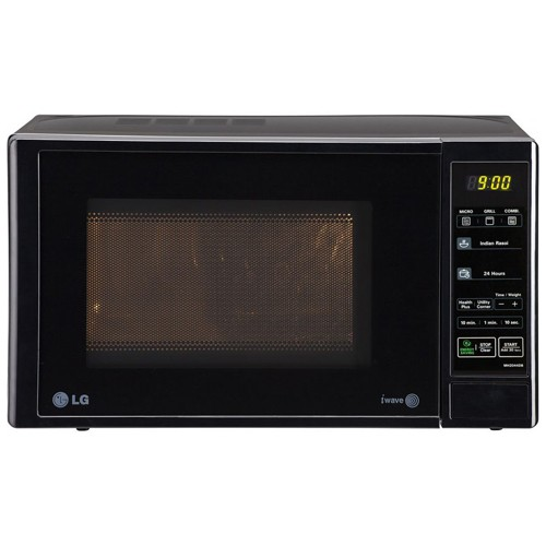 LG MICROWAVE OVEN 2044 20L SOLO