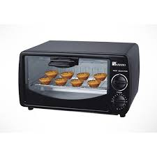SAISHO ELECTRIC OVEN S-906 12L