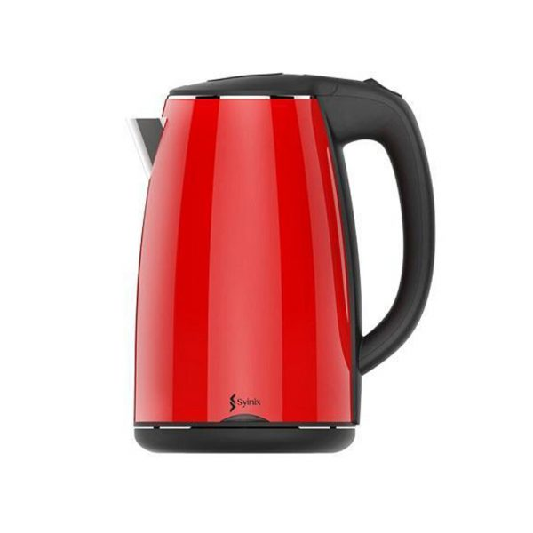 SYINIX KETTLE CLD 1701 CORAL RED