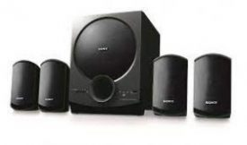 SONY HOME THEATER 60W BLUETOOTH