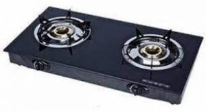 SCANFROST TABLE TOP COOKER SFTTC2001 2GAS BURNERS