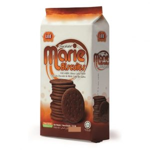 LEE MARIE CHOCOLATE BISCUITS 300G