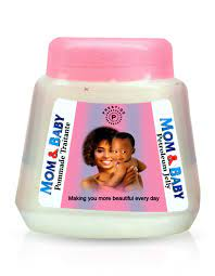 MOM&BABY PETROLEUM JELLY 250GMS