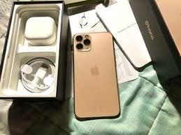 APPLE IPHONE 11 PRO 256GB GOLD MWC92AH/A